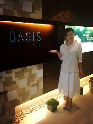 已經不是第一次來到OASIS  今天來~就做個Eurobeauté家用美容全體驗 Eurobeauté產品它的質素之高, 就是用完有美客院做facial 效果的呢   ...