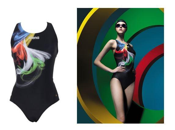 迎合2016巴西奧運熱  ARENA多款春夏泳裝系列粉墨登場