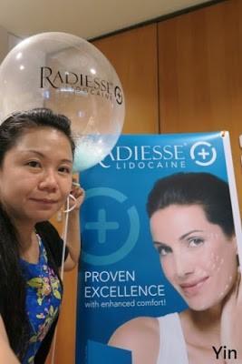 Yin 上星期有幸出席新一代微晶瓷 Radiesse+ 發佈會 微晶瓷 Radiesse 是德國Merz藥廠旗下的醫學美容針劑產品,於美國生產,是全球第一及唯一獲 (美國食品及藥物監管局)FDA 認可...