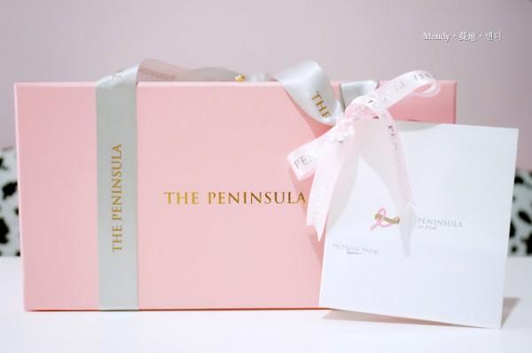 不經不覺已踏入十月,這一年過得好快呢! 每年十月都是「乳癌關注月」,以粉經絲帶作為象徵並舉辦一連串的活動。   今年香港《半島酒店》的「半島精品店」配合集團所舉辦之「半島粉紅絲帶」活動,連續第四年與〔...